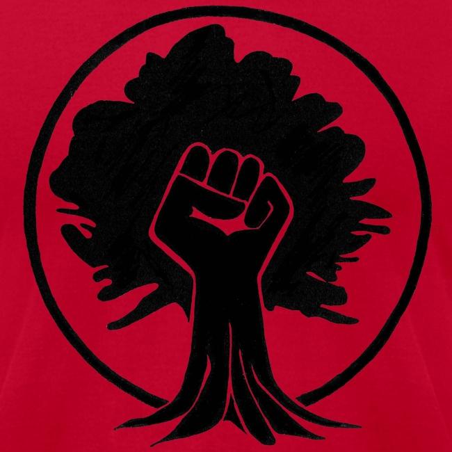 Power tree.