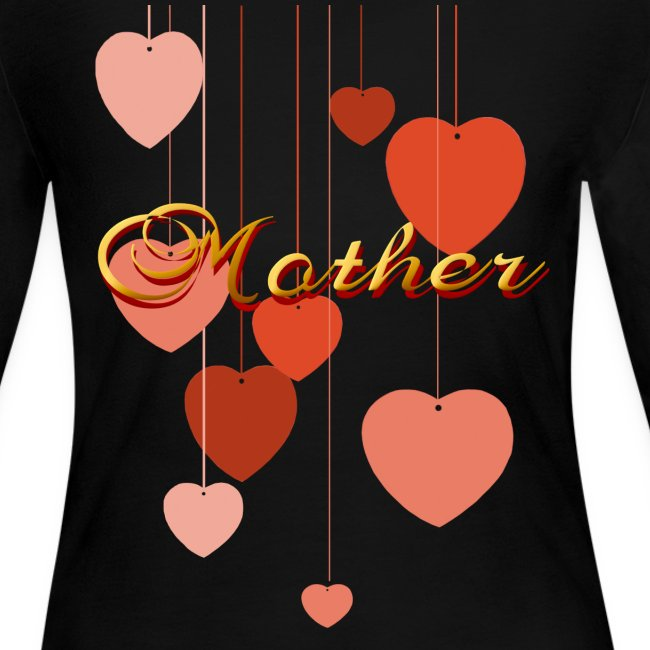 Mother 'N' Hearts