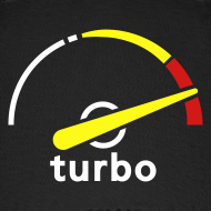 Design ~ Turbo Gauge baseball cap