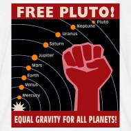 Design ~ Free Pluto!