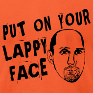Design ~ Lappy Face