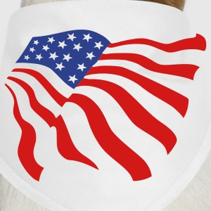 Jully 4th - Dog Bandana