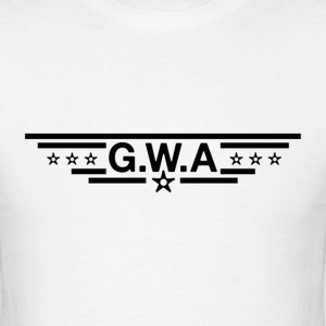 GREATEST WINGMAN ALIVE - Standard Tee - Men's T-Shirt