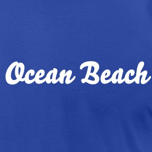 OB apparel - Men's T-Shirt by American Apparel
