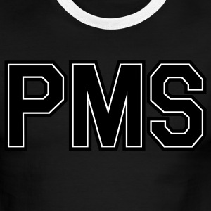 Sky/navy PMS frat boy T-Shirts - Men's Ringer T-Shirt