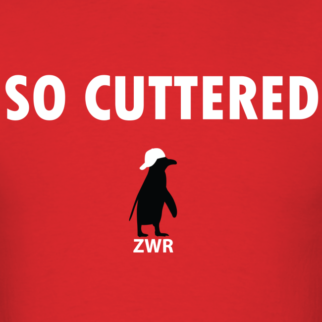 So Cuttered - Mens