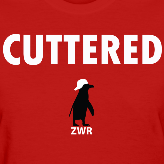 Cuttered - Ladies