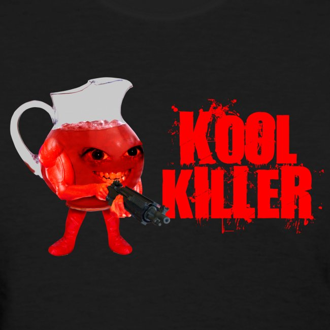 Kool Killer Womens Tee
