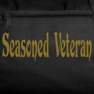 Seasoned Veteran - Duffel Bag