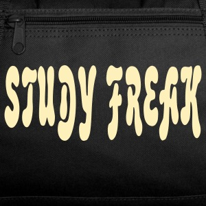 Study Freak - Duffel Bag