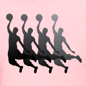 Ladie's LT T-Shirt Basketball - Women's T-Shirt