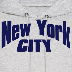 Ash  new york city Hoodies - Men's Hoodie