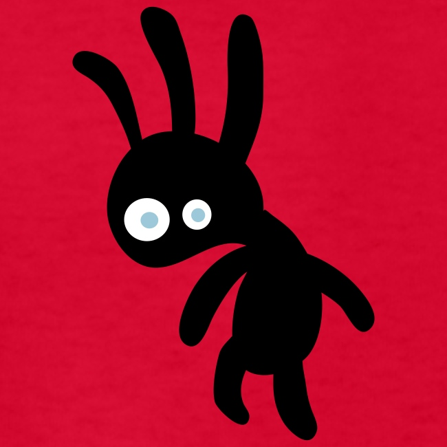 Stupid Creatures Black Logo for Kids