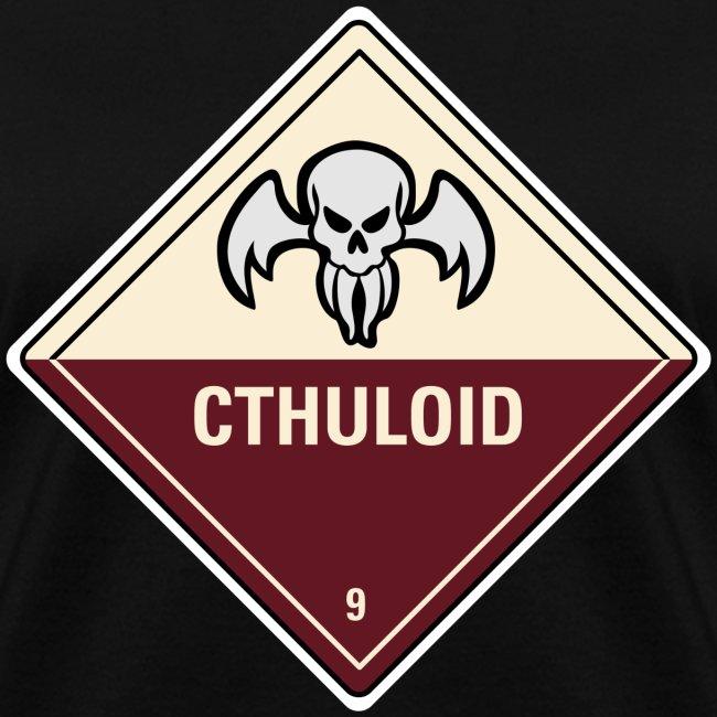 Cthuloid