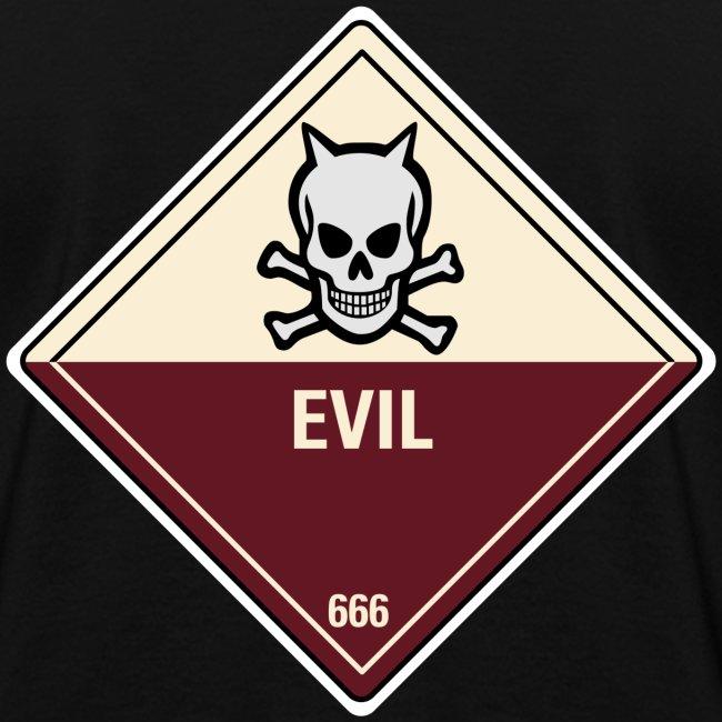 Evil (Back)