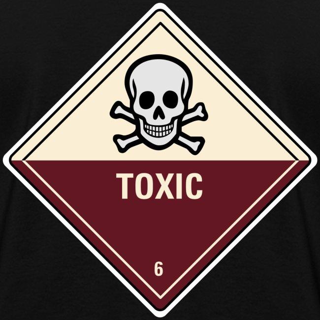 Toxic (Back)