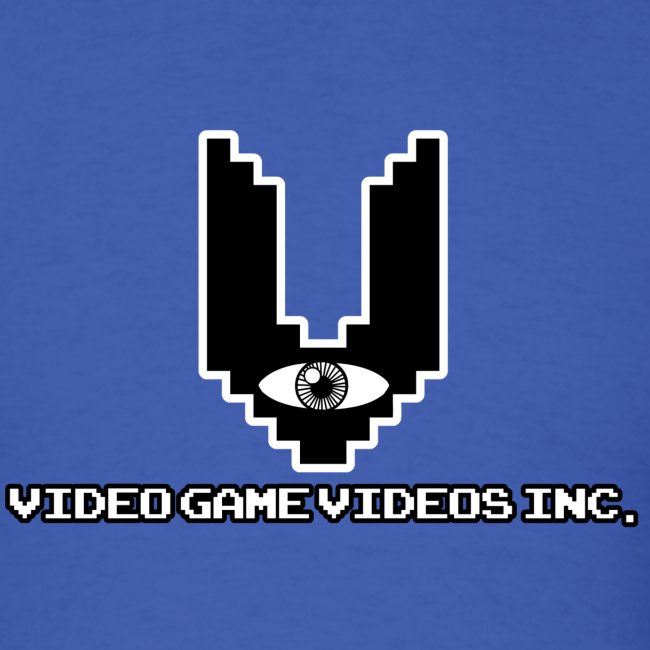 VGV logo tee