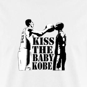 Design ~ Kiss the baby KOBE