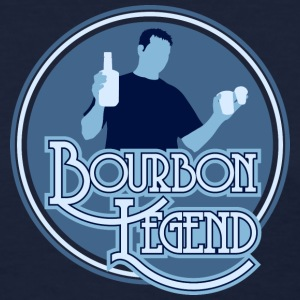 Bourbon Legend - Women's T-Shirt