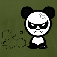 Design ~ Chemical Panda