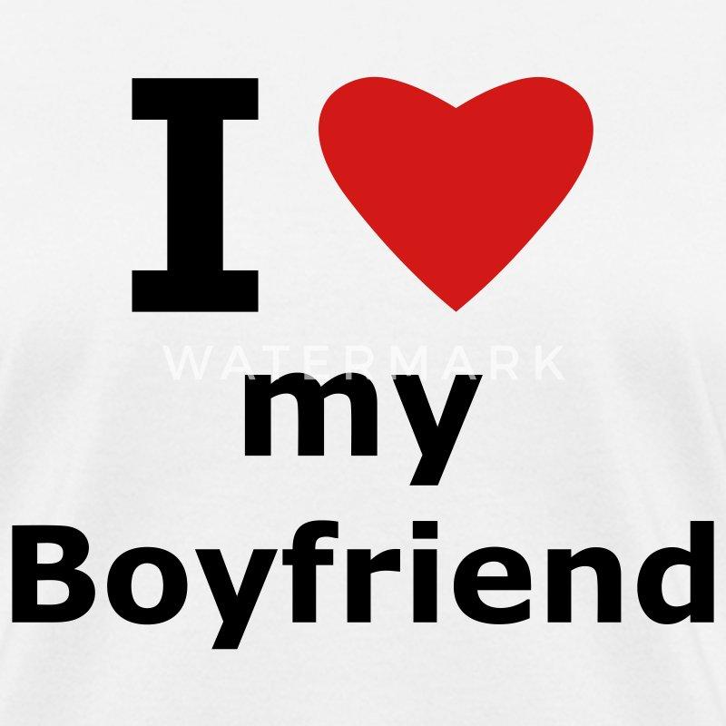 I love my black boyfriend