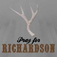 Pray for Richardson