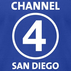 Channel 4 San Diego