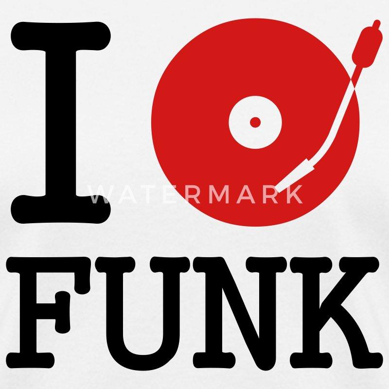 I dj  play  listen to funk TShirt  Spreadshirt
