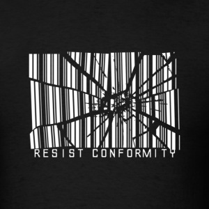 danger conformity The lord jesus christ was non-conformist in that time, which led to his crucifixion it is not necessarily wrong to be non-conformist it is not always an effort to gain popularity.