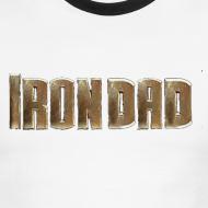 Design ~ Iron Dad Ring T