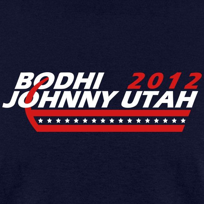 Bodhi - Johnny Utah 2012