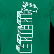 Design ~ Mens - Block Fall