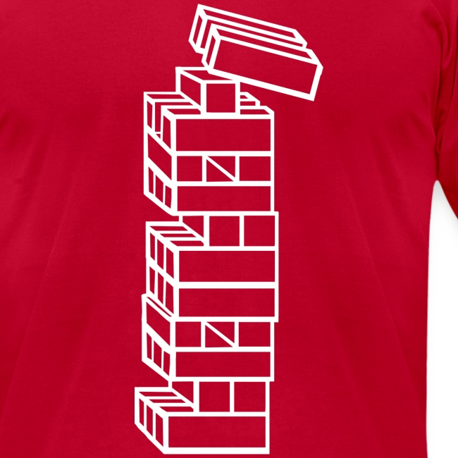 Mens - Block Fall
