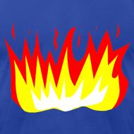 Design ~ Men - Fire