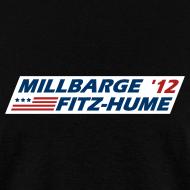 Design ~ Millbarge - Fitz-Hume 2012