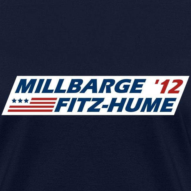 Millbarge - Fitz-Hume 2012