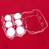 Design ~ Mens- Eggs