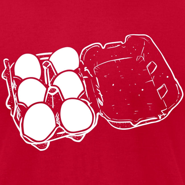 Mens - 6 Eggs