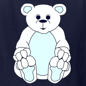 Polar Baby Kid's Tee - Kids' T-Shirt