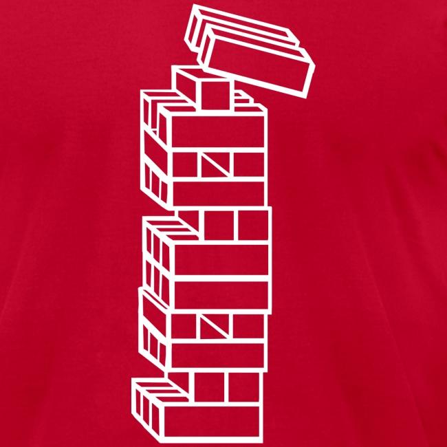 T-Shirt War Blocks