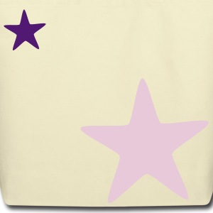 Creme star Bags  - Eco-Friendly Cotton Tote