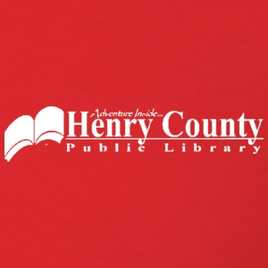 Henry County Public Library - Men's T-Shirt