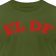 Design ~ EL DF