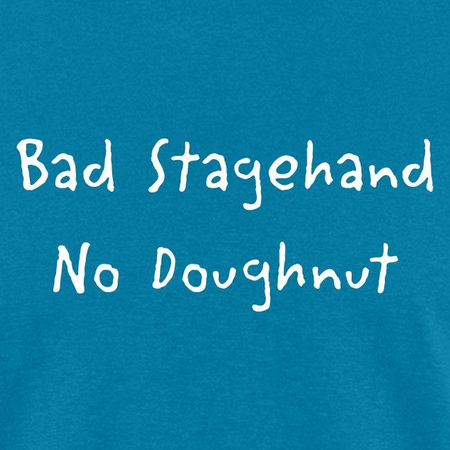 No Doughnut