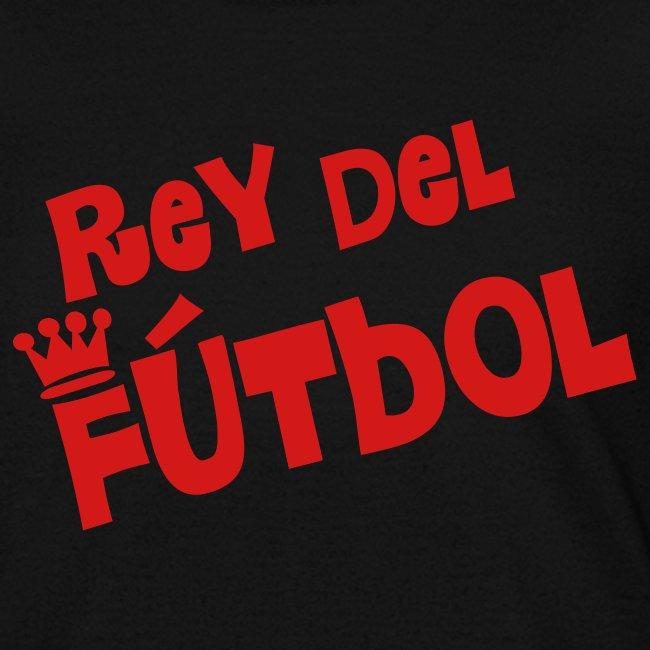 Rey del Futbol blk