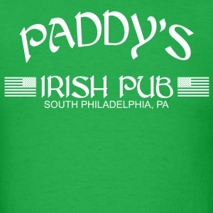 Paddy's Irish Pub - Men's T-Shirt
