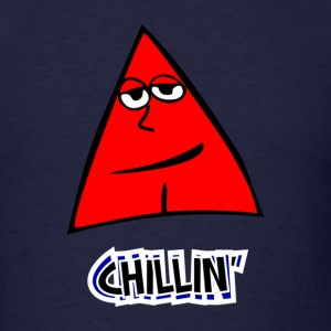 Sneables  I'm chillin tee - Men's T-Shirt