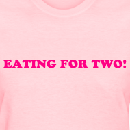 Design ~ eating for two