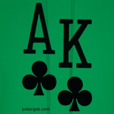 Ace King Poker Shirt