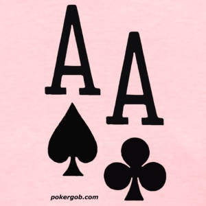 Pocket Aces - Women's T-Shirt